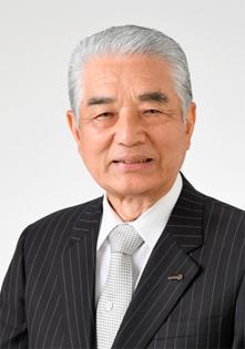 代表取締役会長 兼 CEO 岡崎 昌三