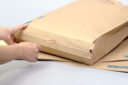 両底貼り袋(PV袋)